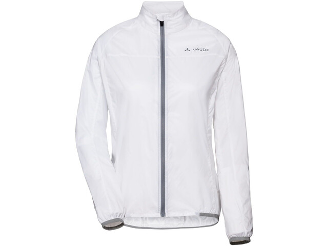 VAUDE Air III Jacket Dame white uni